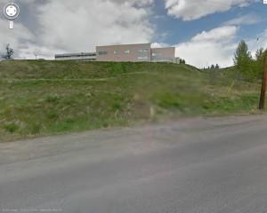 Cariboo Memorial Hospital