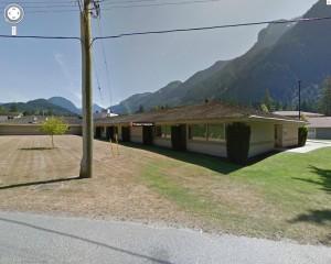 Fraser Canyon Hospital - Hope