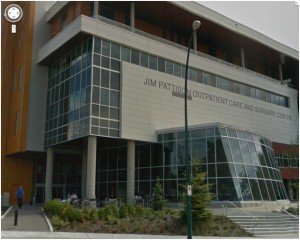 Jim Pattison Outpatient Care and Surgery Centre