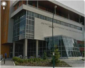 Jim Pattison Outpatient Care and Surgery Centre