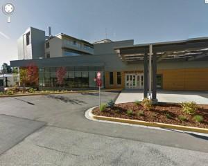 Kootenay Lake Hospital - Nelson
