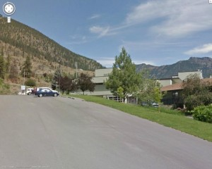 Lillooet Hospital and Health Centre