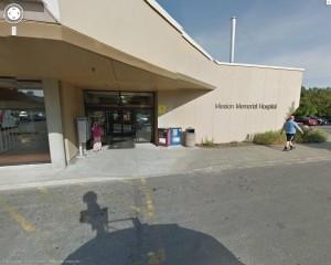 Mission Memorial Hospital