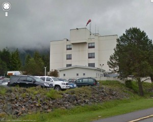 Prince Rupert Regional Hospital