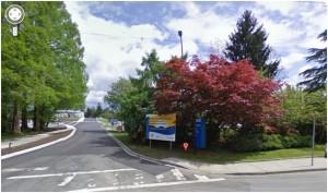 Ridge Meadows Hospital