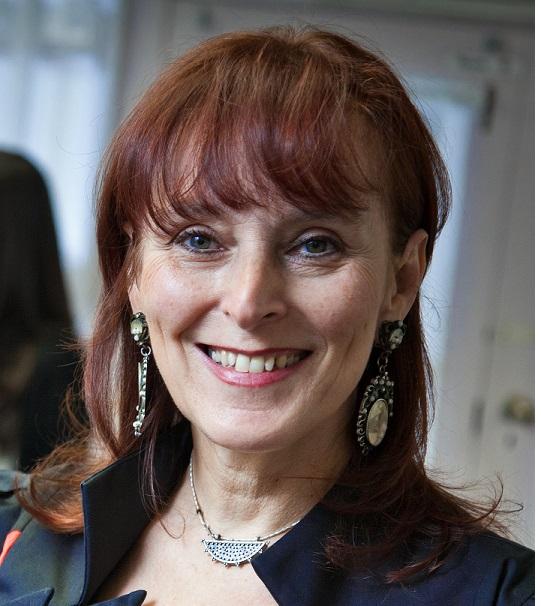 Jeannette Milgrom